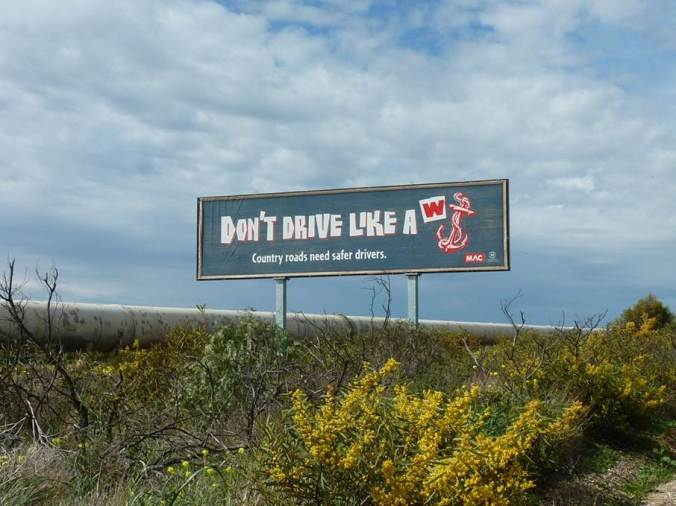 aussie-road-sign